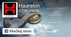 Facebook Hauraton Slovenija